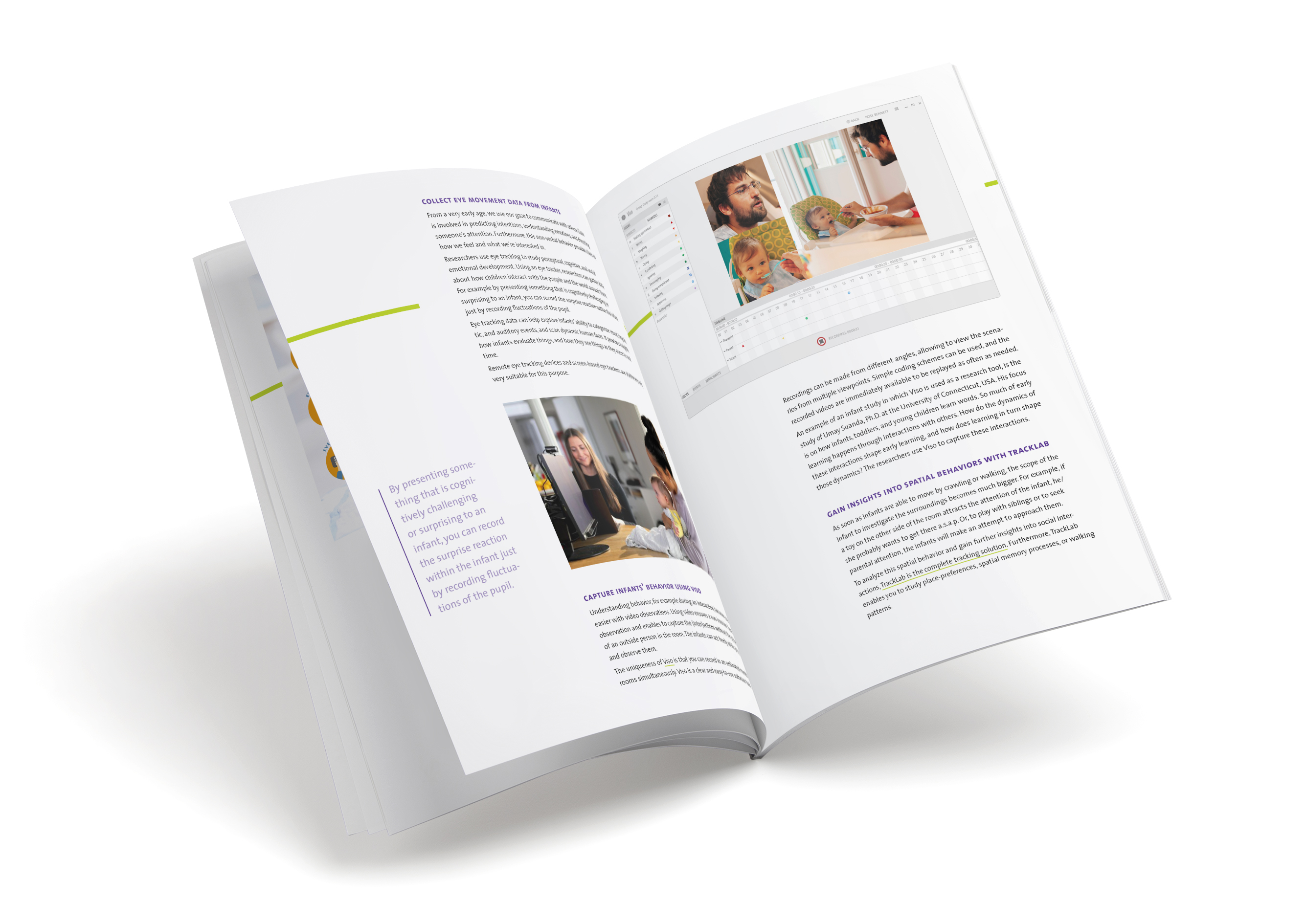White paper - Infant studies - www